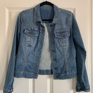 Kut from the Kloth Callie Denim Jacket